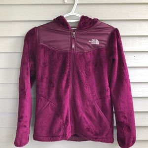 North Face jacket (Girls 14/16)